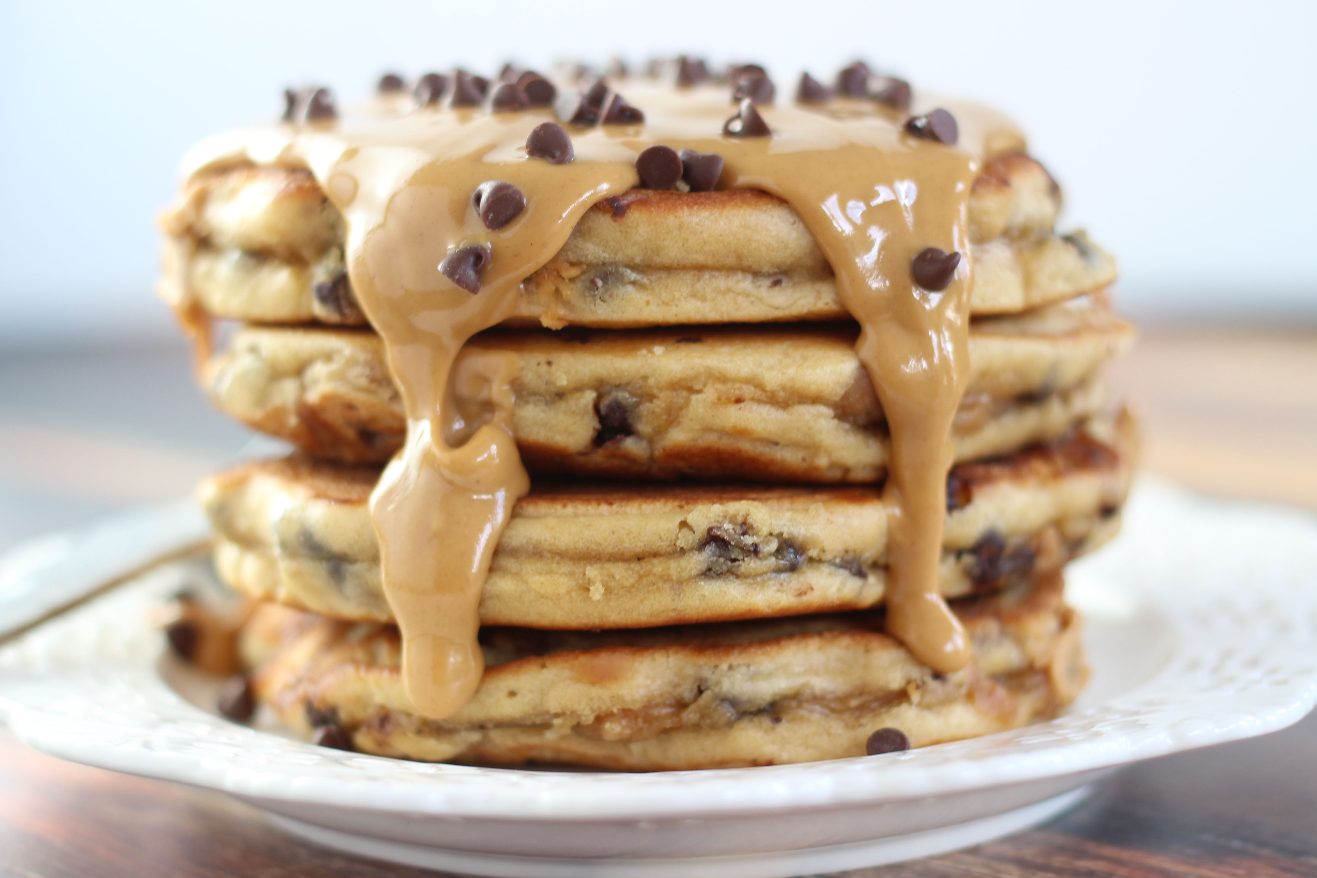 Permalink to Chocolate Chip Pancake Recipe