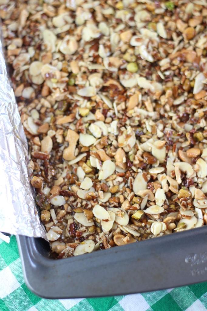 honey nut shortbread bars 12