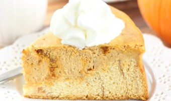 Pumpkin Recipes Archives - The Gold Lining Girl