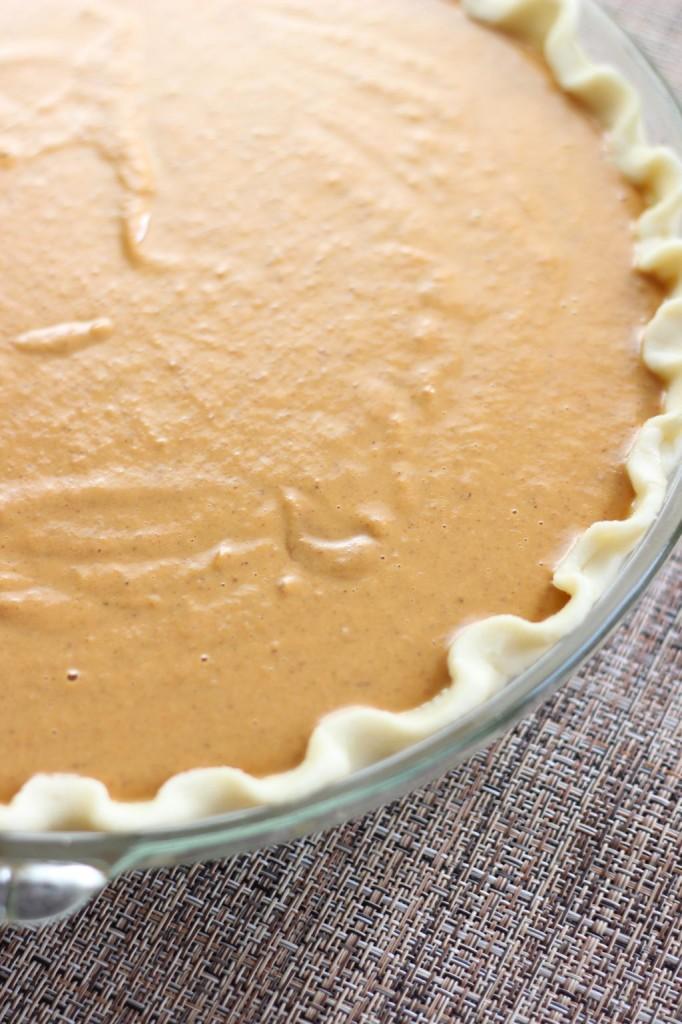walnut streusel pumpkin pie 4
