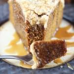 pumpkin gingerbread crumb coffee cake 28