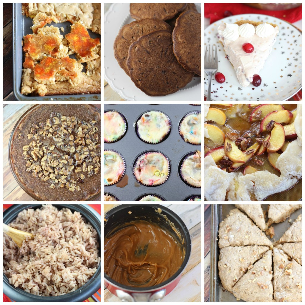 recipe fails collages