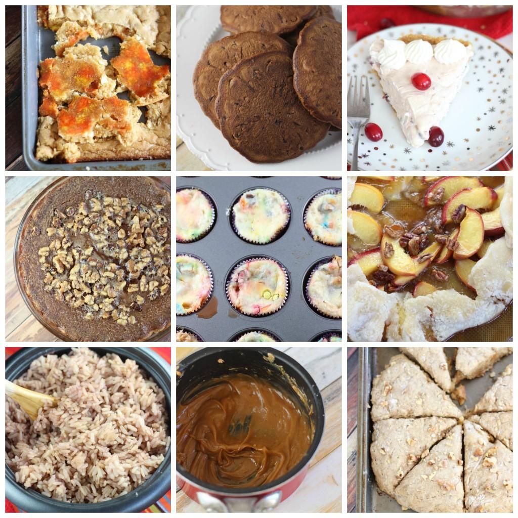 recipe fails collages