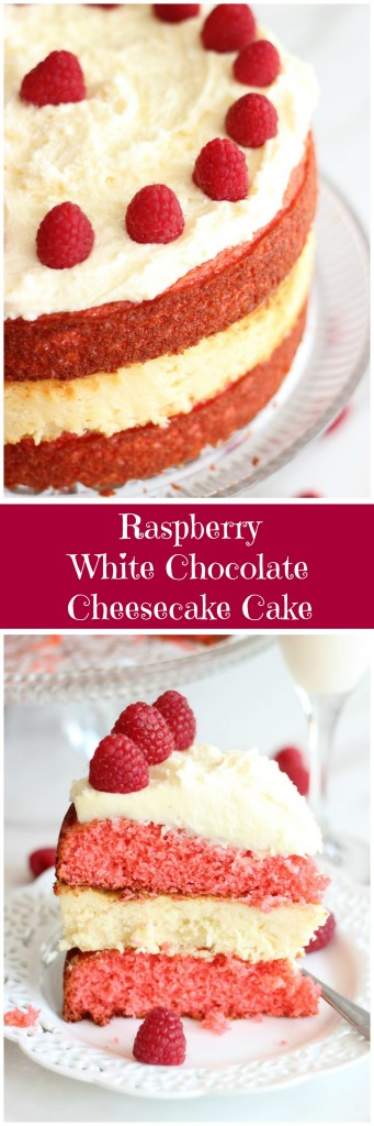 raspberry white chocolate cheesecake cake (25)