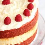 raspberry white chocolate cheesecake cake (5)