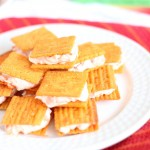 cheez-it cracker sandwiches 7