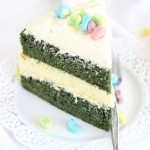 green velvet cheesecake cake 16
