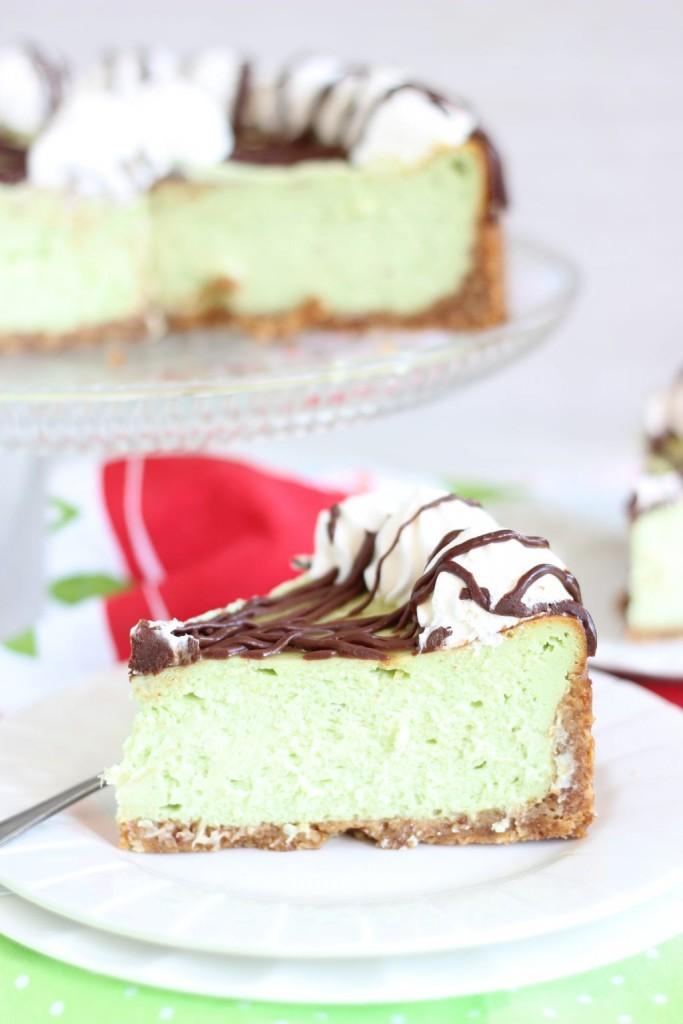 amaretto pistachio cheesecake 10