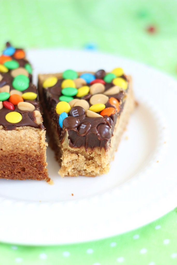 chocolate peanut butter cookie pizza (25)