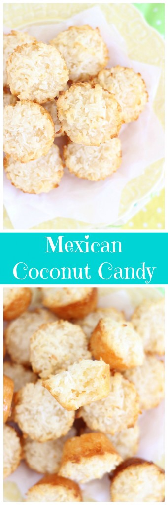 mexican coconut candy pin