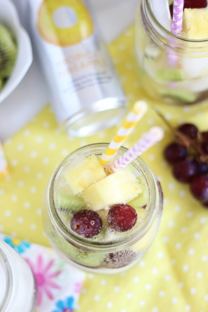 tropical sparkling water 9
