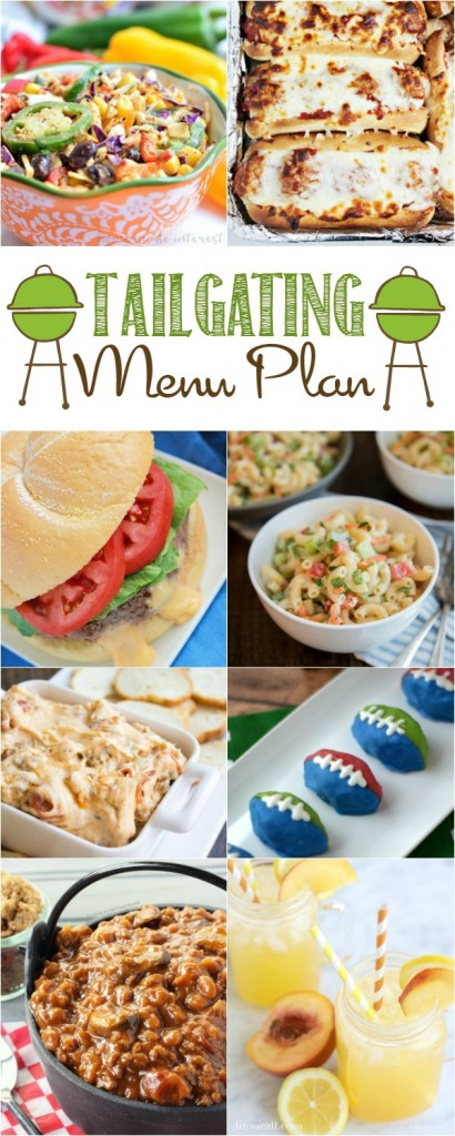 Tailgating Party Menu Plan HERO (1)