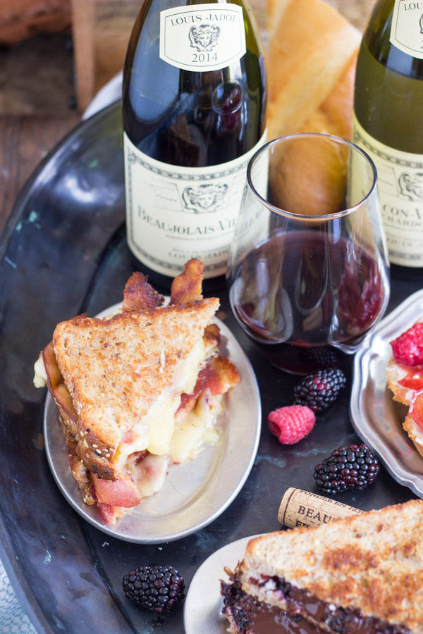 adult grilled cheese 3 ways louis jadot (14)