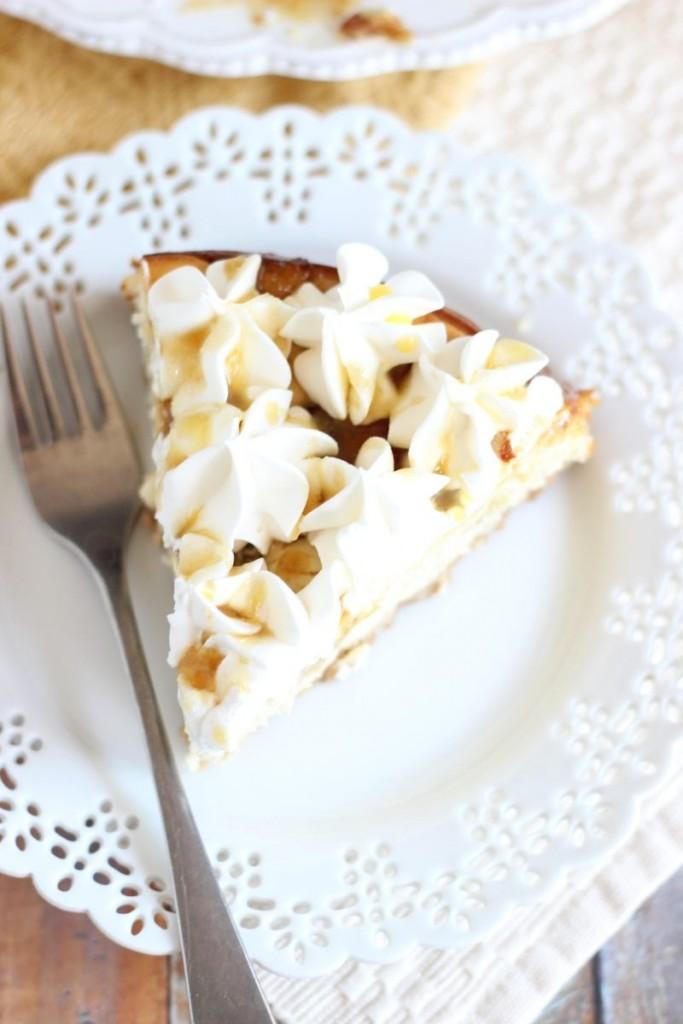 bananas foster cheesecake 10