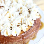 bananas foster cheesecake 5