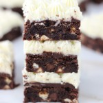 black and white brownies 15