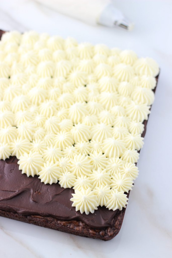 black and white brownies 5