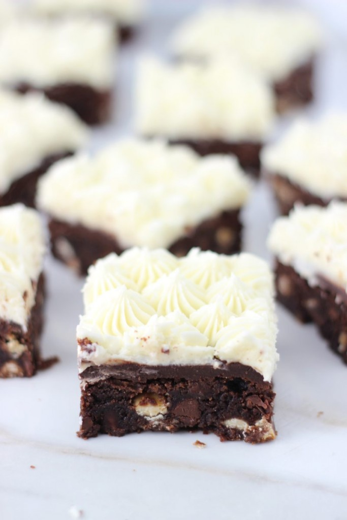 black and white brownies 8