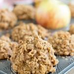 Pumpkin Apple Streusel Muffins (1)