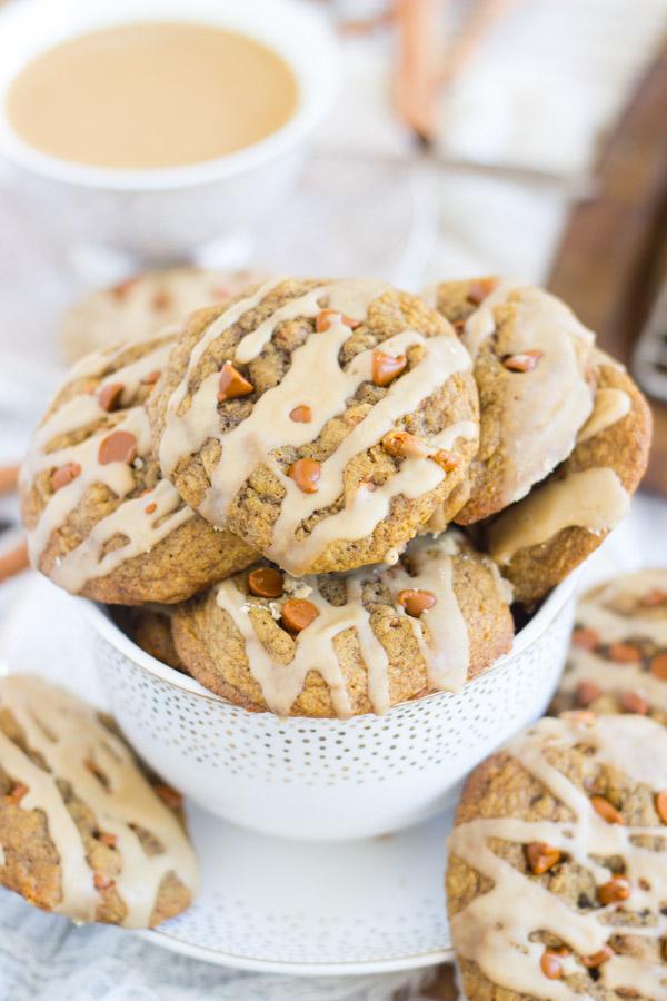 Pumpkin Spice Latte Cookies (6)