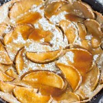Salted Caramel Apple Dutch Baby with Apple Cider Syrup (9)