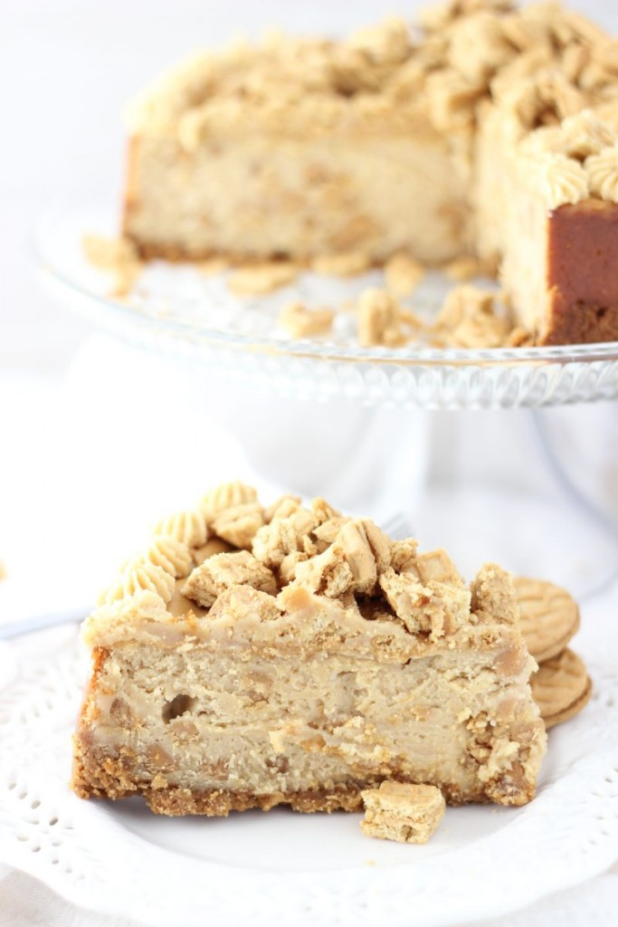 nutter butter peanut butter cheesecake 9