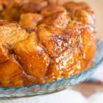 Honey Cinnamon Monkey Bread