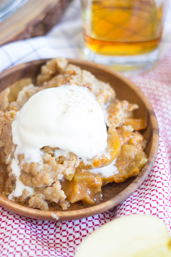 fireball apple crisp (15)