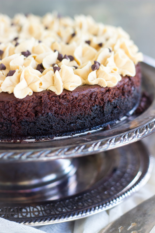 ultimate chocolate peanut butter torte (1)