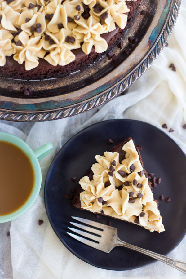 ultimate chocolate peanut butter torte (6)
