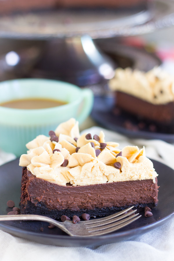 ultimate chocolate peanut butter torte (9)