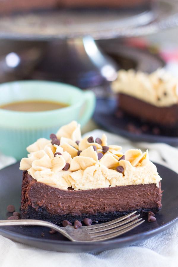 ultimate chocolate peanut butter torte (9)