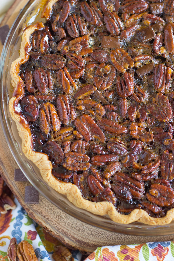 dark-chocolate-molasses-pecan-pie-2