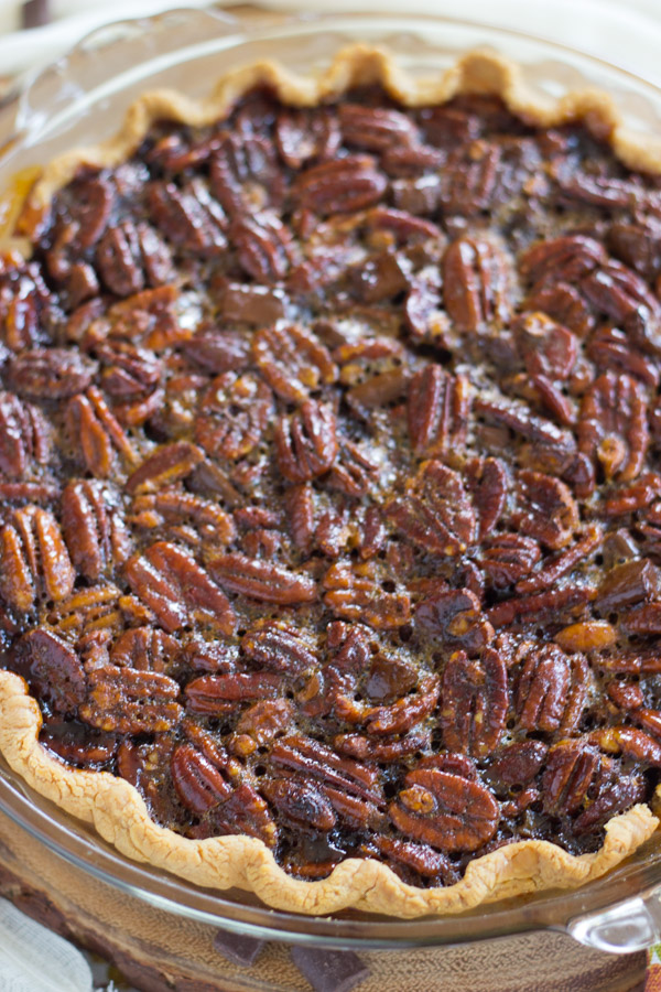 dark-chocolate-molasses-pecan-pie-5