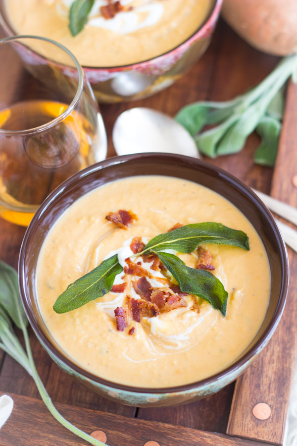 sweet-potato-white-bean-soup-with-bacon-and-crispy-sage-9