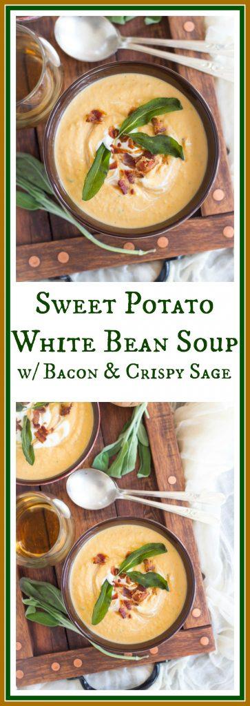 sweet-potato-white-bean-soup-with-bacon-and-crispy-sage-pin