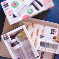 OXO Baking Set Giveaway!!