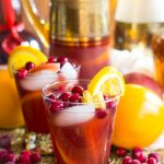 Cran-Marnier Hard Cider (Cranberry-Apple Orange Hard Cider)