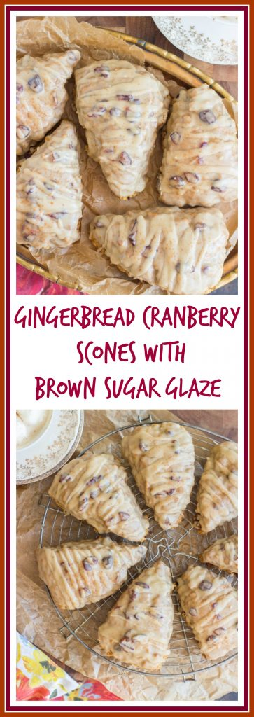 gingerbread-cranberry-scones-with-brown-sugar-glaze-pin