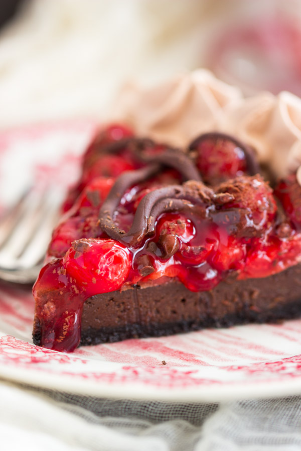 Black Forest Pie (1)