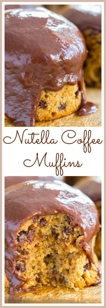 Coffee Muffins pin