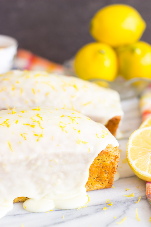 Lemon Poppy Seed Loaf Cake image (14)