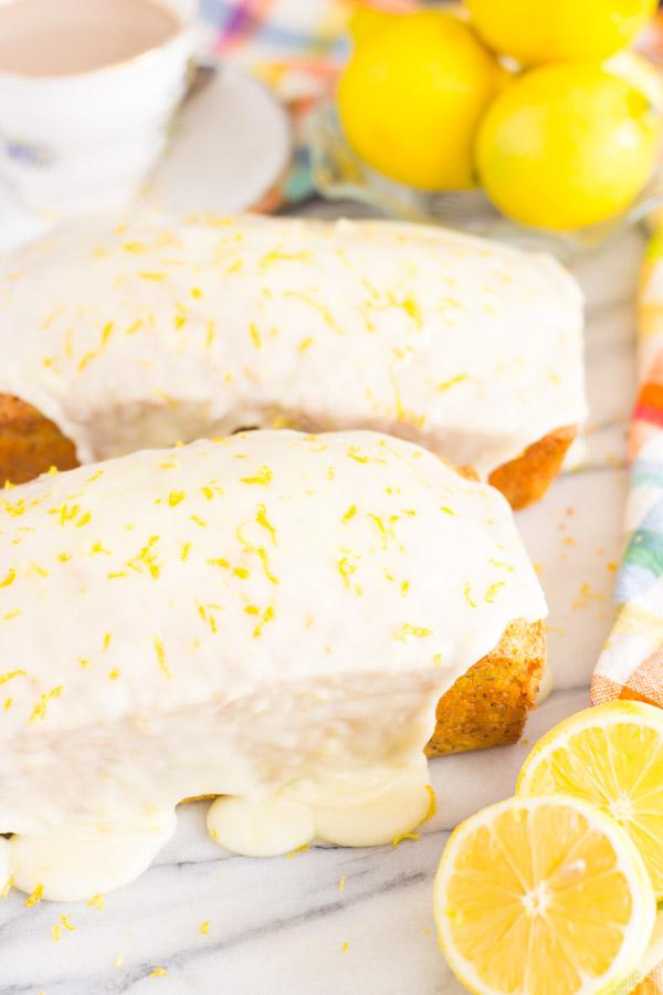 Lemon Poppy Seed Loaf Cake image (20)
