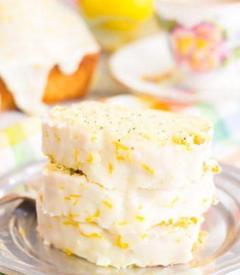 Lemon Poppy Seed Loaf Cake image (24)