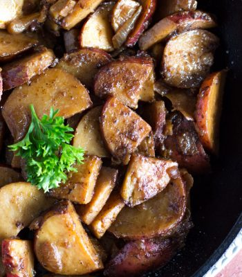 Salt & Vinegar Hashbrown Potatoes (10)