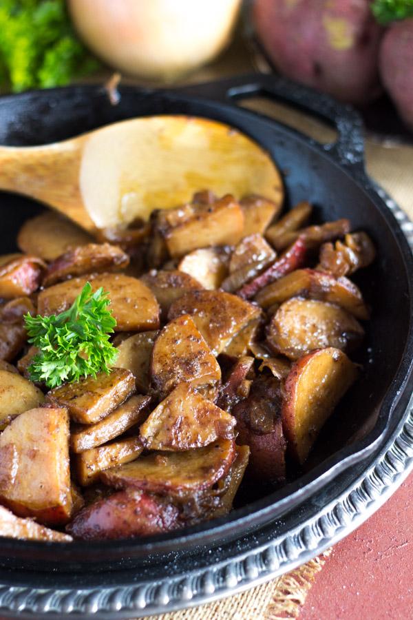 Salt & Vinegar Hashbrown Potatoes (12)