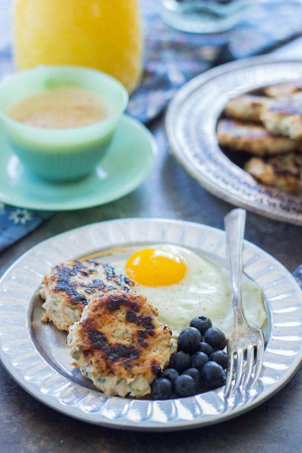 Homemade Breakfast Sausage Recipe 14
