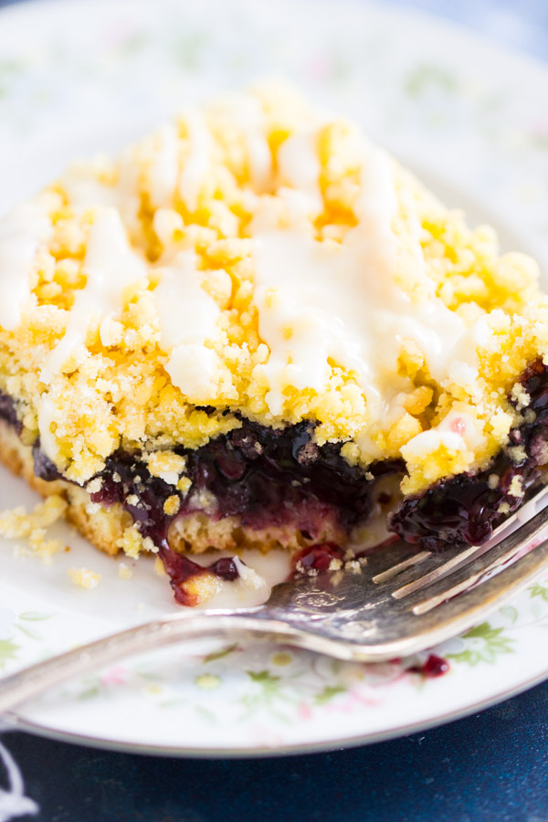 Lemon Blueberry Crumb Bars thegoldlininggirl.com 24