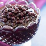 Simple & Easy Blueberry Compote Recipe