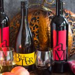 JaM Cellars Wine & Fall Favorites!